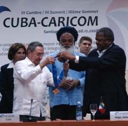 Clausura CARICOM