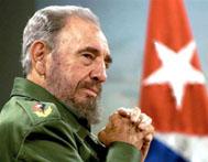 Comandante en Jefe Fidel Castro Ruz