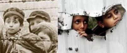 Israel versus Palestina 7