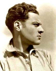 Julio Antonio Mella. Retrato de Tina Modotti