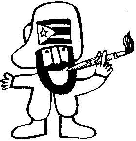 Logo Bienal de Humorismo