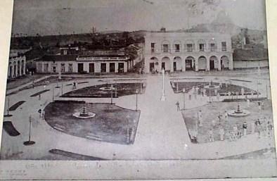 Parque 1881