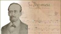 Perucho Figueredo y el Himno de Bayamo.