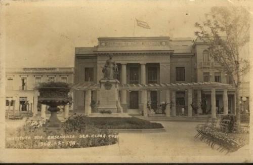 Parque 1925-1